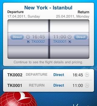 Fly Turkish Ekran Görüntüleri - 2
