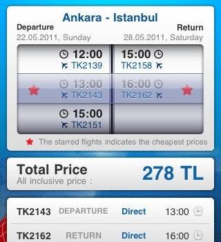 Fly Turkish Ekran Görüntüleri - 3