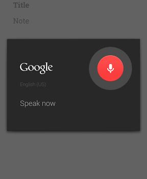 Google Keep Ekran Görüntüleri - 3