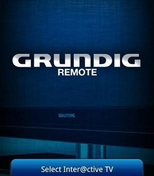 Grundig TV Remote Ekran Görüntüleri - 5