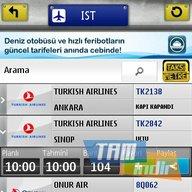 Havaalanı - Nokia Ekran Görüntüleri - 2