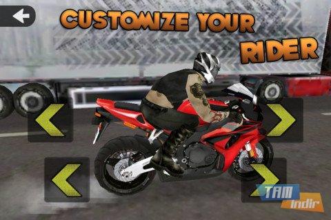 Highway Rider Ekran Görüntüleri - 3
