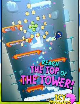 Icy Tower 2 Ekran Görüntüleri - 4