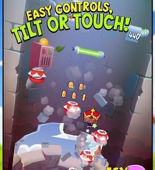 Icy Tower 2 Ekran Görüntüleri - 3