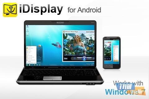 iDisplay Ekran Görüntüleri - 2