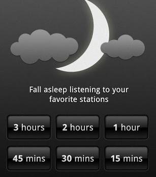 iHeartRadio Ekran Görüntüleri - 2