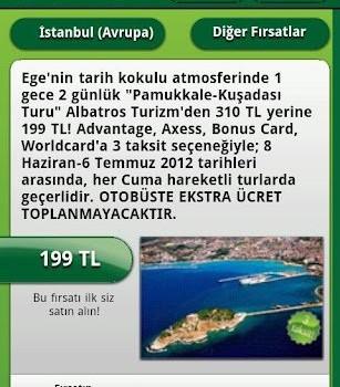 İstanbul Fırsatlar Şehri Ekran Görüntüleri - 3