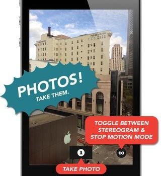 Jittergram Ekran Görüntüleri - 1