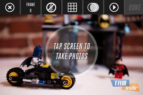 LEGO Super Heroes Movie Maker Ekran Görüntüleri - 3