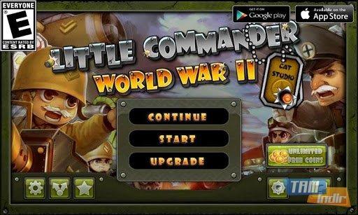 Little Commander Ekran Görüntüleri - 1