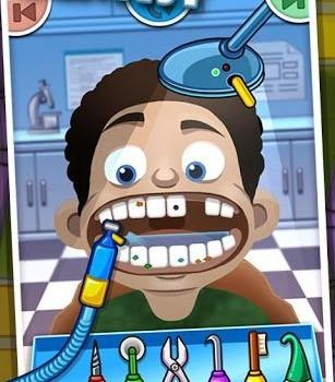 Little Dentist Ekran Görüntüleri - 1