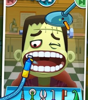 Little Dentist Ekran Görüntüleri - 3