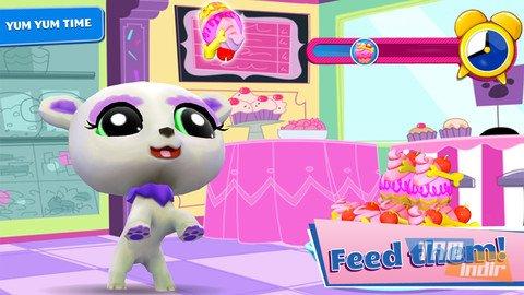 Littlest Pet Shop Ekran Görüntüleri - 5