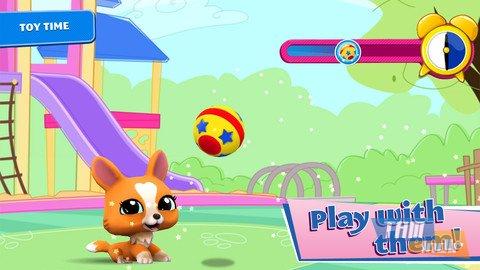 Littlest Pet Shop Ekran Görüntüleri - 1