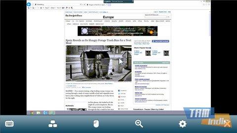 LogMeIn Ekran Görüntüleri - 2