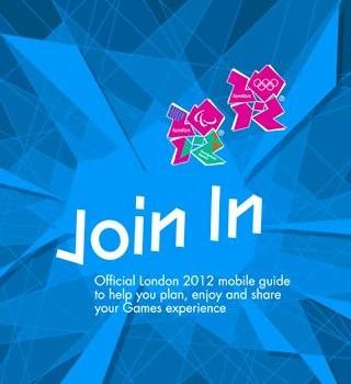 London 2012 Join In App Ekran Görüntüleri - 2