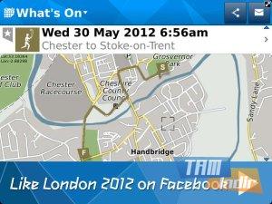 London 2012 Join In App Ekran Görüntüleri - 1