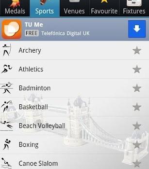 London 2012 Ekran Görüntüleri - 2