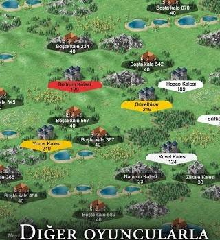 Lords & Knights Ekran Görüntüleri - 2