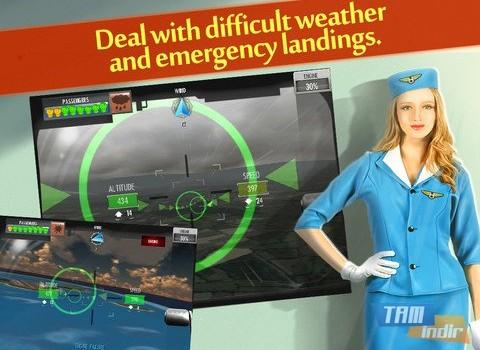 MAYDAY! Emergency Landing Ekran Görüntüleri - 3