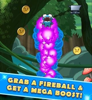 Mega Jump Ekran Görüntüleri - 2