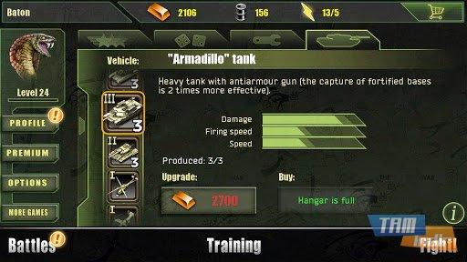 Modern Conflict 2 Ekran Görüntüleri - 2