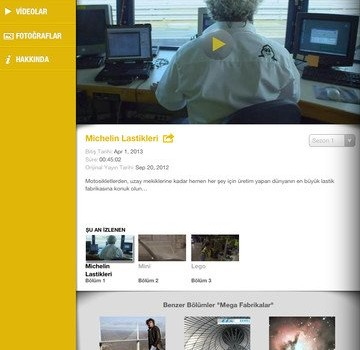 NatGeo Play Ekran Görüntüleri - 2