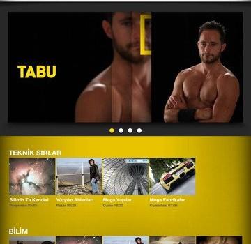 NatGeo Play Ekran Görüntüleri - 4