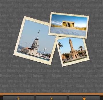 Neredeyim Ekran Görüntüleri - 1