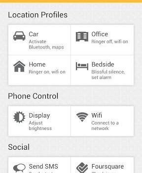 NFC Task Launcher Ekran Görüntüleri - 2
