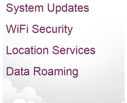 NQ Mobile Security & Antivirus Ekran Görüntüleri - 1