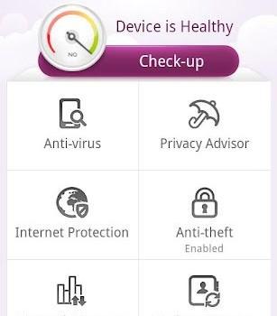 NQ Mobile Security & Antivirus Ekran Görüntüleri - 3