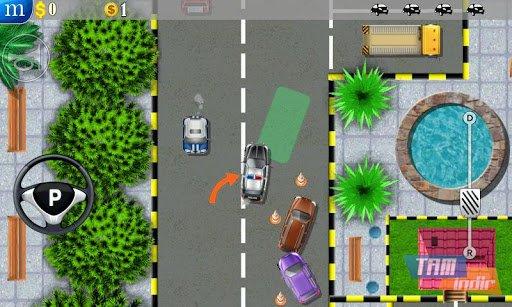 Parking Mania Ekran Görüntüleri - 2