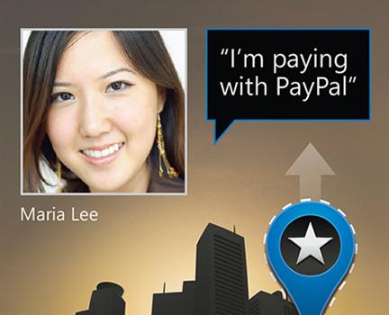 PayPal Ekran Görüntüleri - 1