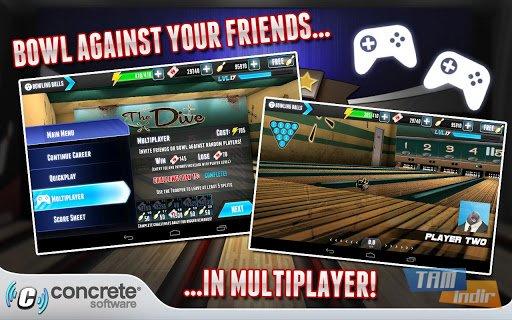 PBA Bowling Challenge Ekran Görüntüleri - 2