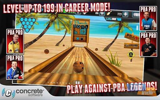 PBA Bowling Challenge Ekran Görüntüleri - 3