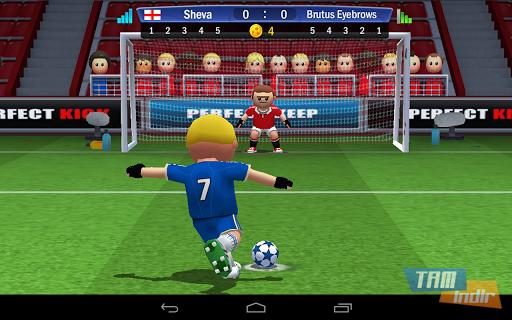 Perfect Kick! Ekran Görüntüleri - 1