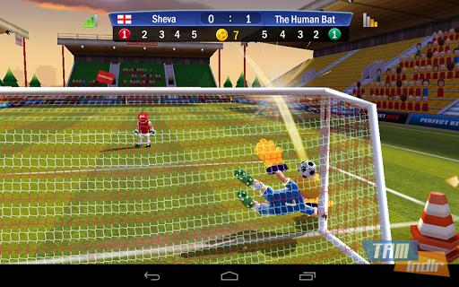 Perfect Kick! Ekran Görüntüleri - 2