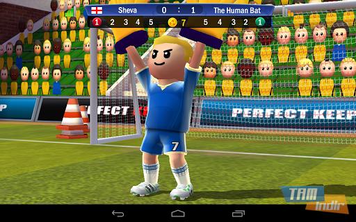 Perfect Kick! Ekran Görüntüleri - 4