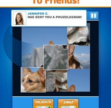 Phuzzle Plus Ekran Görüntüleri - 2