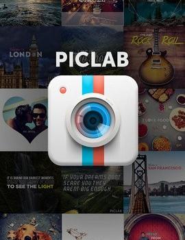 PicLab Ekran Görüntüleri - 5