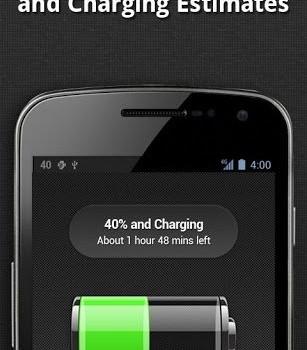 Pil - Battery Ekran Görüntüleri - 2