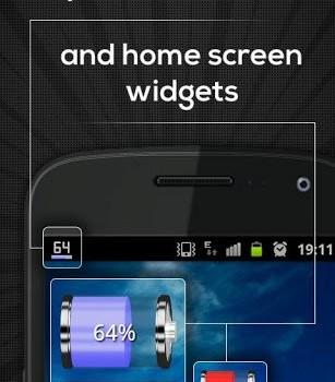 Pil Göstergesi Ekran Görüntüleri - 2