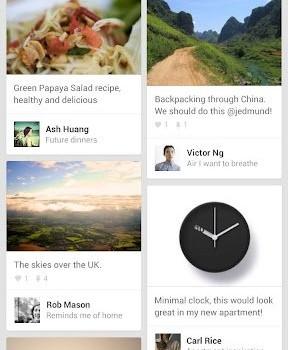 Pinterest Ekran Görüntüleri - 3
