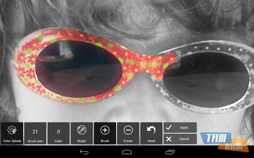 Pixlr Express Ekran Görüntüleri - 2