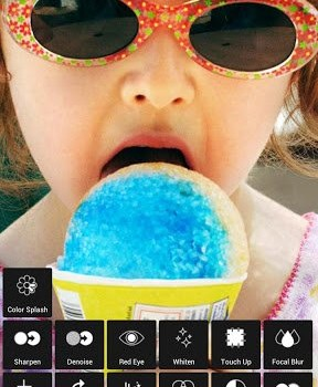 Pixlr Express Ekran Görüntüleri - 1