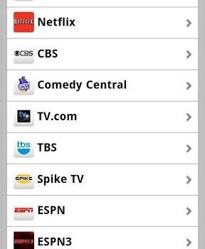 PlayOn Mobile Ekran Görüntüleri - 2
