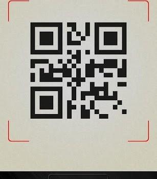 QR & Barkod Okuyucu Ekran Görüntüleri - 3