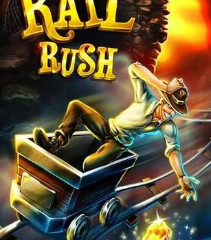 Rail Rush Ekran Görüntüleri - 4