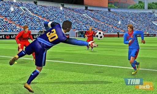 Real Football 2013 Ekran Görüntüleri - 4